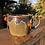 Thumbnail: Large Drippy Pumpkin Mug
