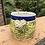 Thumbnail: Fancy Yellow & Blue Daisy Mug