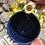 Thumbnail: Large Porcelain Sunflower Mug