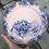 Thumbnail: Pink Hydrangea Nesting Bowls