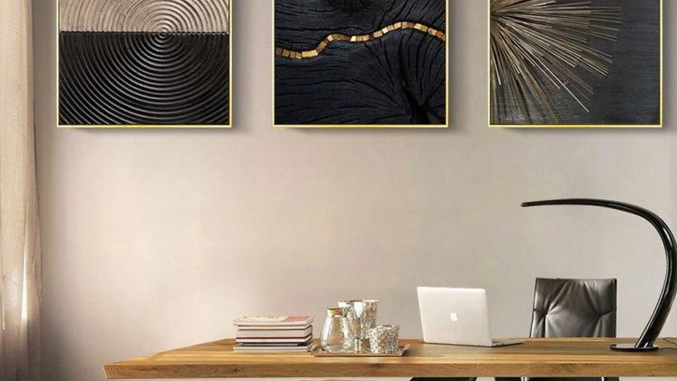 Custom Made Abstract Painting 26
