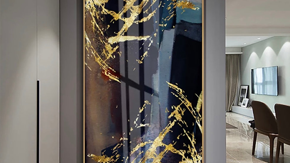 Custom Made Abstract Painting 23