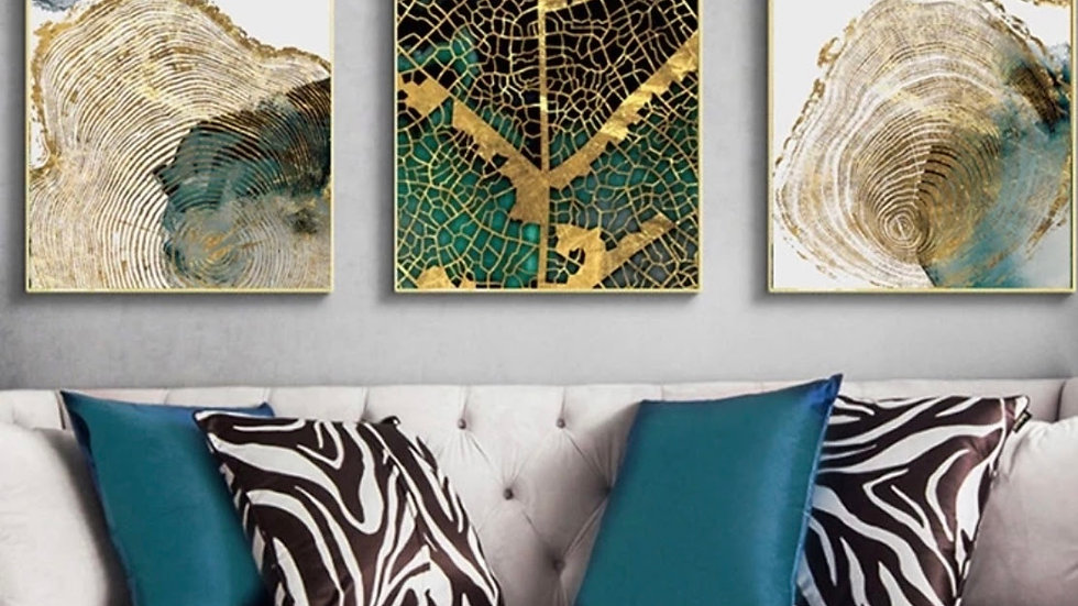 Custom Made Abstract Painting 50