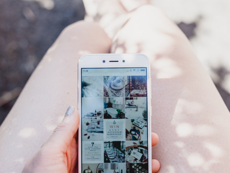 Do you own the content you share on Instagram?