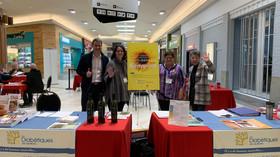 Le salon du diabète 2019: un succès de participation!