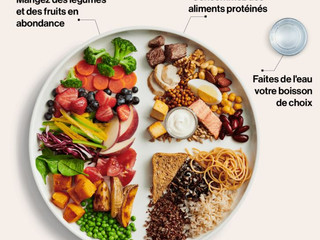 Le nouveau Guide alimentaire canadien: Ses grandes lignes et ses implications pour la personne diabé