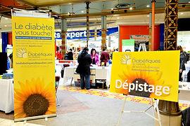 Diabétiques, Québec, don, dépistage, diabète
