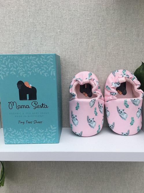 copy of Koala Tiny Toes
