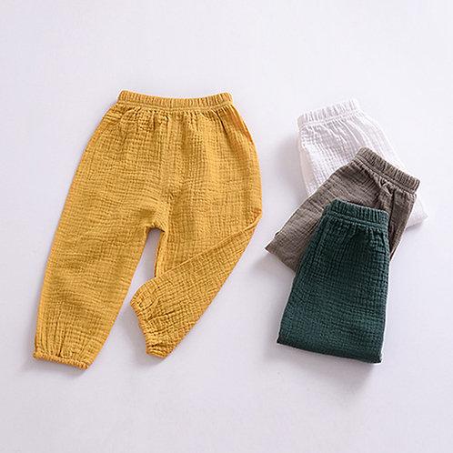 Eco pants