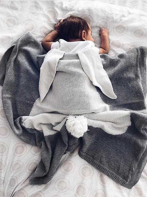 copy of Bunny Bop Blanket