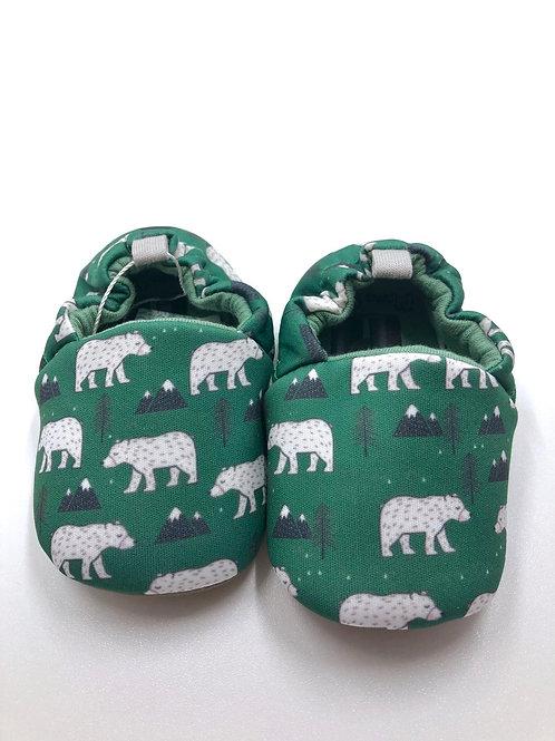 copy of Tiny Toes Bear