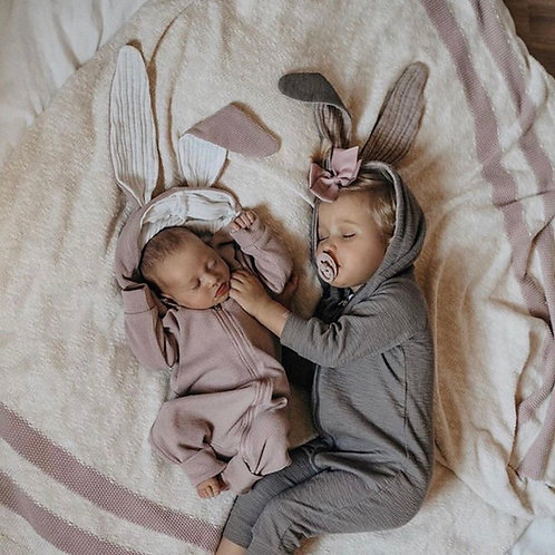 copy of Bunny Sleep Suit