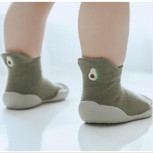 copy of Fruititas Shoe Socks