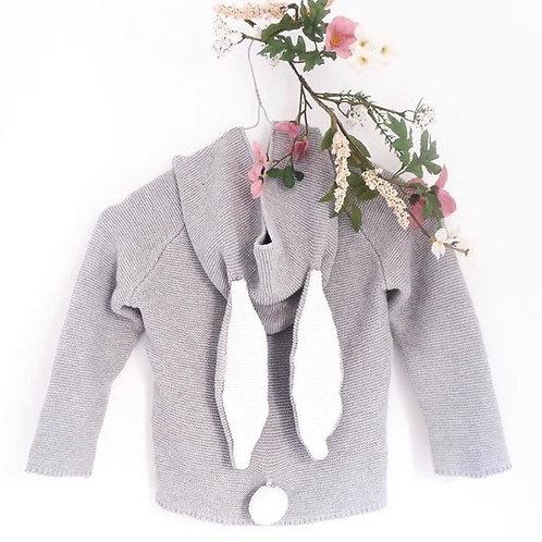 bunny sweater ws