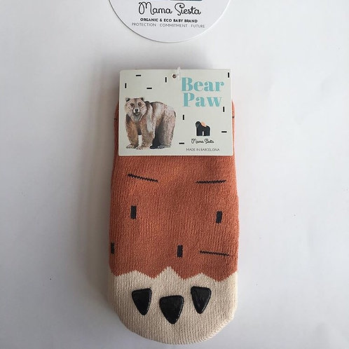 Bear Paw Socks