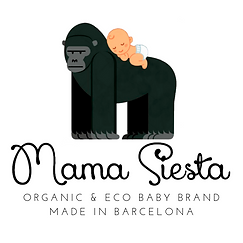 ORGANIC & ECO BABY BRAND MADE IN BARCELO