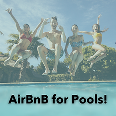 AirBnB for Pools