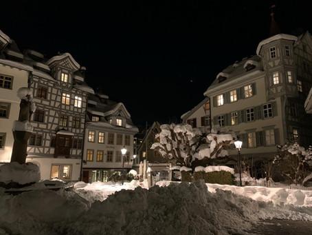 3 Tage Profi Aufbaukurs in St. Gallen