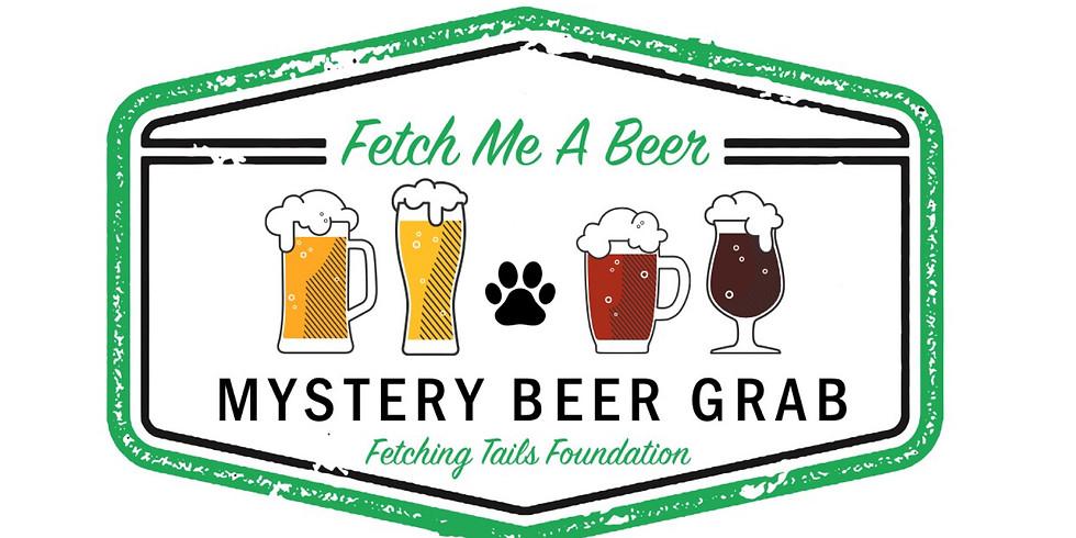 Fetch Me a Beer: Mystery Beer Grab