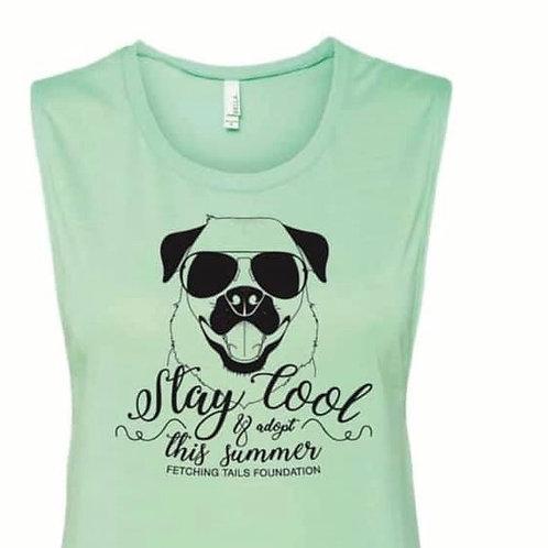 Stay Cool Tank