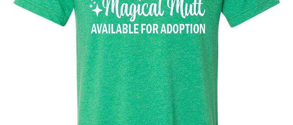 Magical Mutt Unisex T-shirt