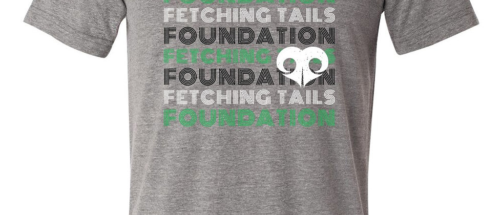 NEW FTF Unisex Triblend Tee