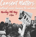 Panellist at Consent Matters - Revolt Sexual Assault