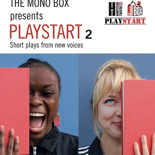 PLAYSTART 2019 Playtext