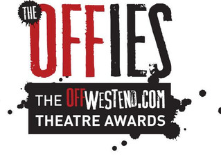 Tom Ross-Williams & RUN are OFFIE Nominated