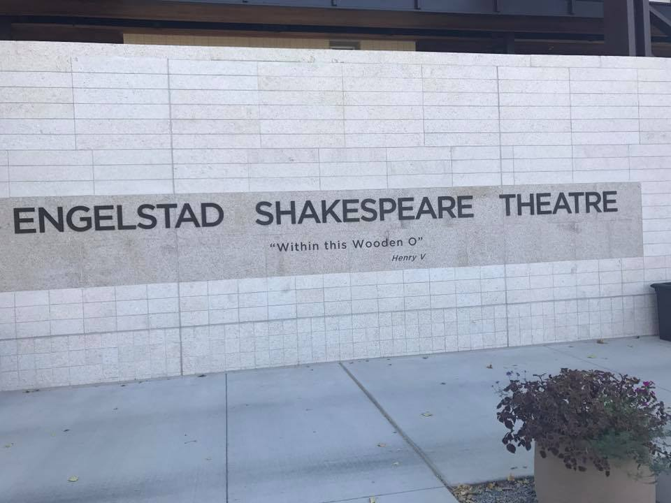 Shakespeare Play - Utah