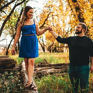 Engagement: Katie & Joey