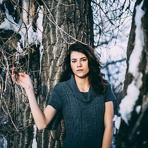 Winter's Bright Side ft. Michaela W.