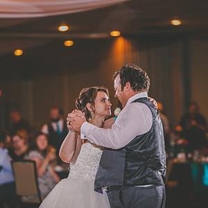 Wedding: Angela & Darrel Waters