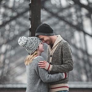 Winter Love ft. Kienna + Mike