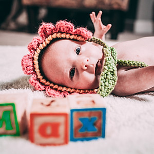 Newborn: Max Ager