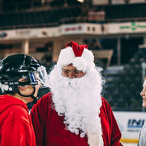 Event: Holiday Skate Party 2017