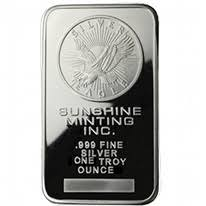 Sunshine Mint 99