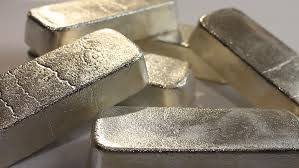 We can pour your silver