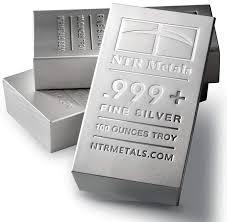 1 Kilo Silver 99