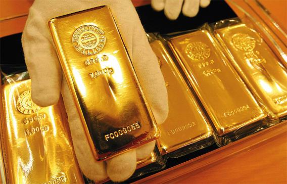 Gold 10 oz Bullion