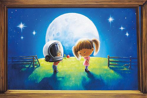Moon & Back