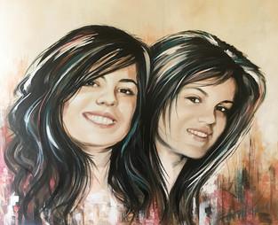 Alissa & Emma