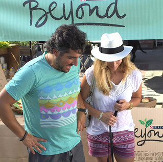Purina Beyond Pop-Up, West Hollywood