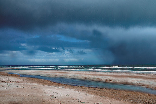 Ocean Photographs, Coastal Landscapes, Ocean Storms, Florida Beaches