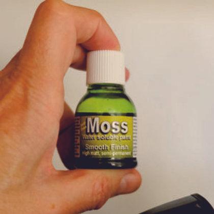 Dirty Down - Moss Effect - 25ml