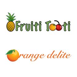 Cookie Logo design
