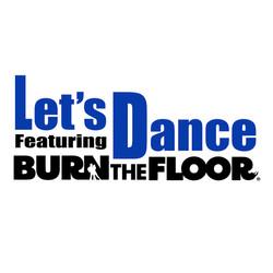 Let's Dance show logo
