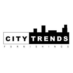 City Trends logo design