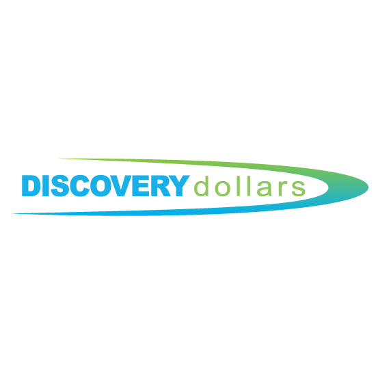 Discovery Dollars logo