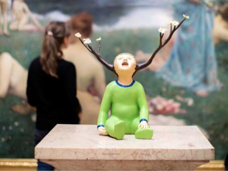 Göteborgs konstmuseum är öppet
